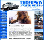 thompson water wells
