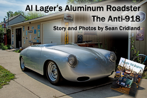 356 article on Al Lager